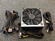 775W Modular ATX Power Supply Silent 12CM Fan 700W 750W