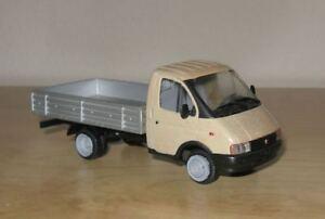 1-43-GAZ-3302-Gazelle-Truck-Kherson-Model-Russian-Gazel