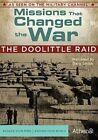 Missions That Changed The War Doolitt 0054961875894 DVD Region 1