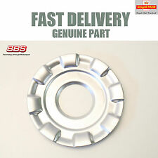 Genuine BBS RSII Audi A6 4B A4 A8 TT Mk1 Wheel Centre Cap Plate 09.24.437 NEW