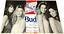 Vintage-Anheuser-Busch-Budweiser-Beer-Advertisement-Poster-Ad-Print-Art-Picture miniature 1