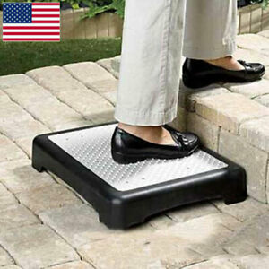 Awe Inspiring Details About Anti Slip Half Step Stool Mobility Riser Door Walking Aid Tool For Elderly Gmtry Best Dining Table And Chair Ideas Images Gmtryco