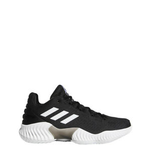 3d390d95e04 Adidas Youth Pro Bounce 2018 18 Low Top Basketball Shoes Kids - All ...