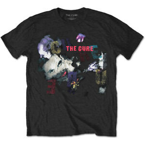 The-Cure-039-The-Prayer-Tour-1989-039-T-Shirt-Official-Merchandise-Limited-Edition