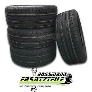 4x 235/35r19 91y federal Evoluzion st-1 XL neumáticos de verano turismos