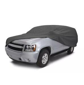 Forros Para Carro Camionetas Trucks Impermeable Con Zipper Cremallera