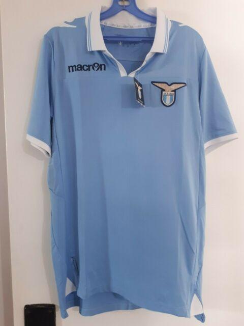 Lazio FC Home Jersey 14/15, BNWT, Size: US XL | eBay