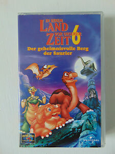 In-einem-Land-vor-unserer-Zeit-6-Video-VHS