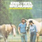 Breakaway by Kris Kristofferson (CD, Monument Records)