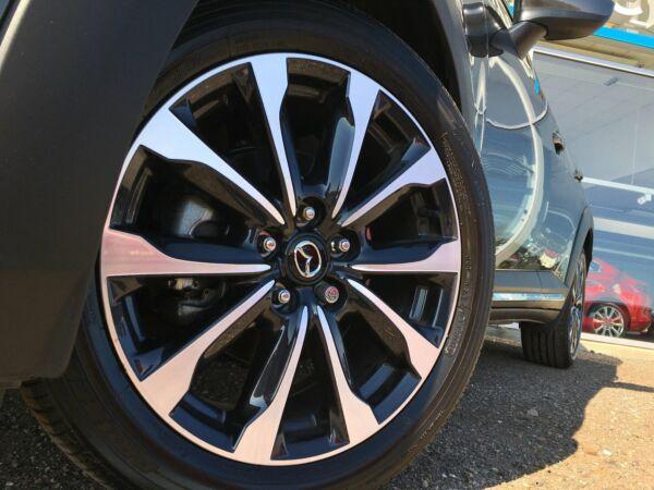 Mazda CX-3 2,0 Sky-G 150 Optimum aut. AWD - billede 1