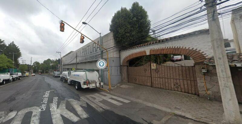 VENTA DE CASA EN JOSÉ MARÍA CASTORENA, COL. EL MOLINO (CDMX.)