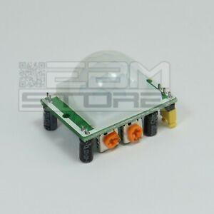PIR sensore infrarosso movimento HC-SR501 per pic/arduino - ART. CE14