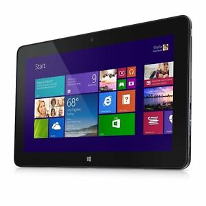 Laptop Tablet Windows táctil Dell Venue 11 Pro 7140 Intel 4GB 128GB SSD IPS FHD