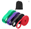 AUS-STOCK-HEAVY-DUTY-RESISTANCE-BANDS-FITNESS-GYM-FITNESS-YOGA-PULL-UP-TRAINING thumbnail 20