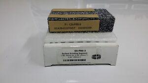 New-Goodson-GS-PBS-2-Speckle-Aluminum-Oxide-Silicon-Carbide-Segments