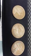 Rare two pence Queen Elizabeth II 2p coin used with 'NEW PENCE' 1979