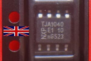Details about TJA1040T TJA1040 SOP8 Integrated Circuit from NXP