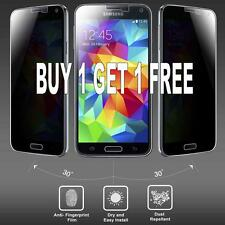 100% Genuine Premium Tempered Glass Film Screen Protector for SAMSUNG GALAXY S5