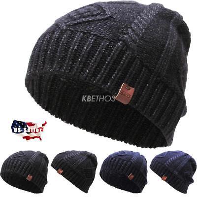 Warm Fleece Snood Neck Gaitor Winter Cold Weather Balaclava Hat * CLEARANCE