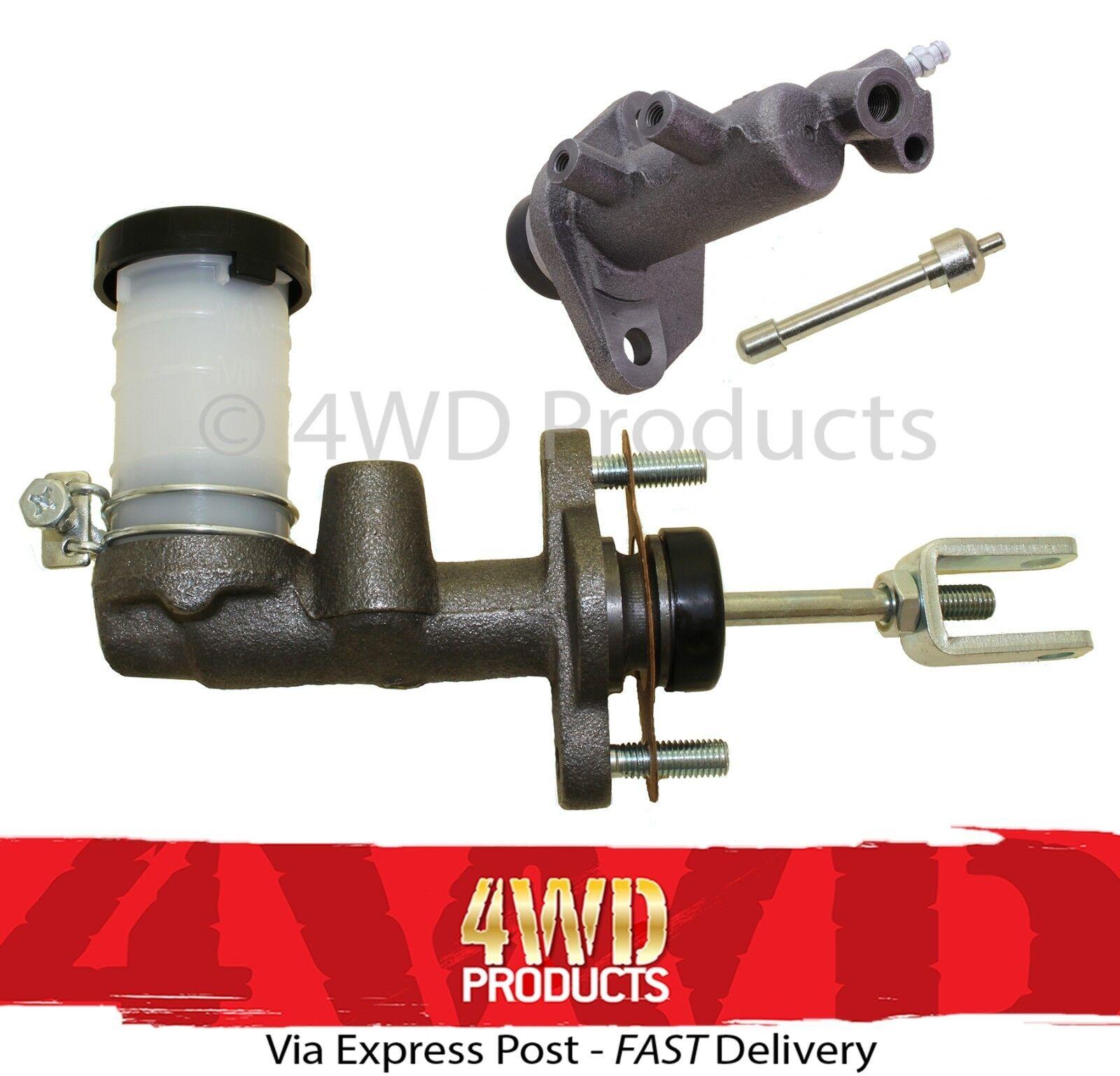 // UBS26 3.5-V6 Jackaroo UBS25 3.2-V6 98-04 Clutch Slave Cylinder 92-98