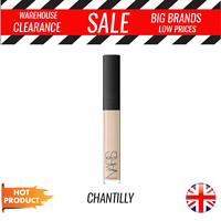 NARS CHANTILLY Radiant Creamy Concealer Liquid Foundation Face Contour - NEW UK