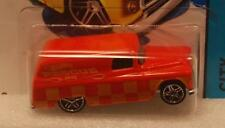 Hot Wheels 2014 Color Shifters '55 Chevy Panel