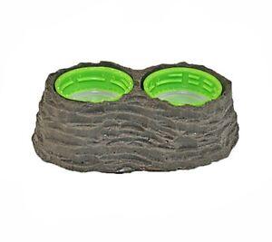 Pangea Stone Gecko Bottle Top Holder