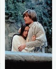 >< Olivia Hussey Romeo And Juliet Color Photo-