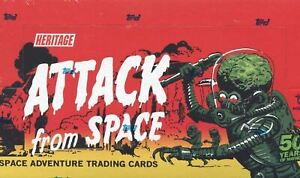 Mars-Attacks-Topps-Heritage-Attack-From-Space-Card-Box