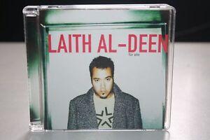 LAITH-AL-DEEN-Fuer-Alle-CD-FUNK-SOUL-Columbia-COL513752-2