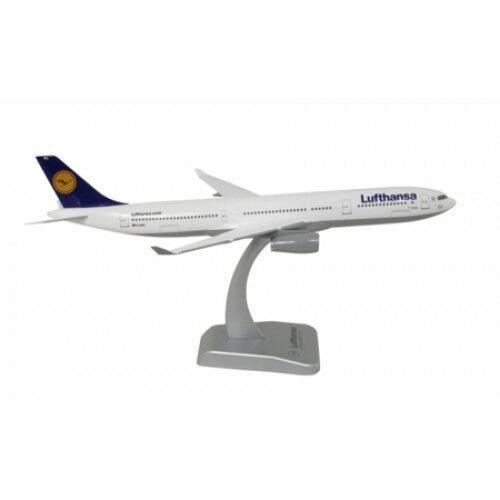 Hogan holh 14 Lufthansa Airbus a330-300 Ingolstadt-D-aikl, Snap Fit, 1 200