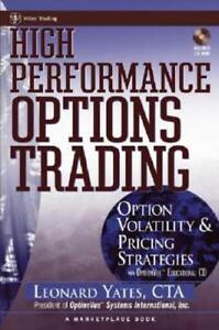 Trading options implied volatility