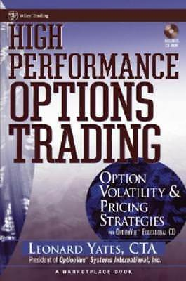 Past performance of options trades