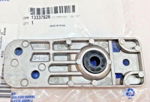 Buick Chevrolet Cruze Left Or Right Lower Aluminum Radiator Mounting Bracket OEM