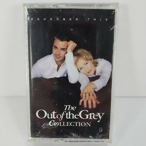 Remember-This-Out-Of-the-Grey-Collection-Audio-Cassette-Tape-15-Traks-New-Sealed
