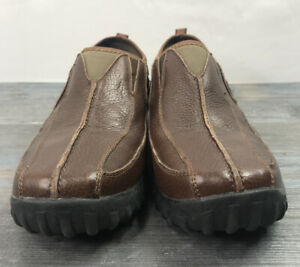 Red Head XTR Loafers Rugged Brown