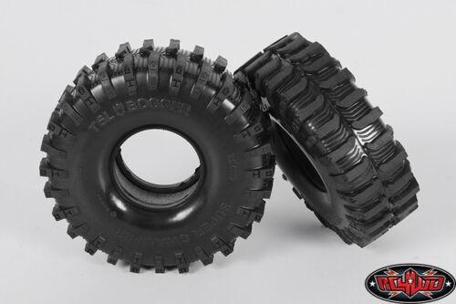 "RC4WD Interco Super Swamper 1.7 TSL//Bogger ""Siped"" Scale Tire RC4Z-T0117"