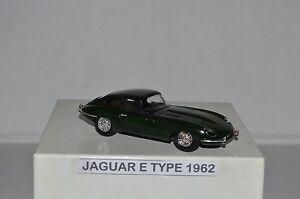 Legendary-Cars-JAGUAR-E-TYPE-1962-1-43-Die-Cast-MZ