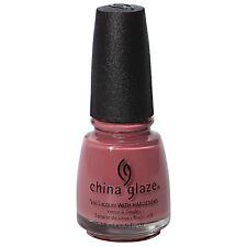 China Glaze Nail Polish, Fifth Avenue 0.50 oz (Pack of 2)