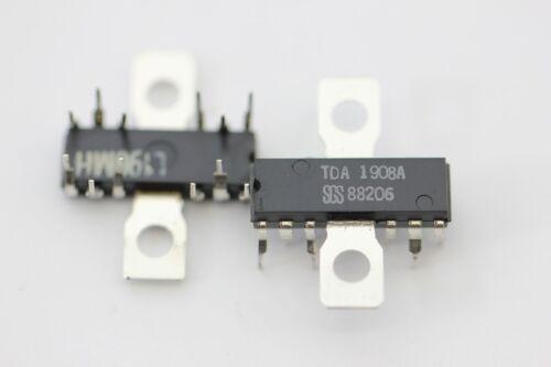 Tda1908a circuito integrato dip-12 lotto di 5