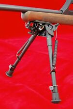"Snipersystems MkIX 9-16"" medium tilting bipod w Podlock leg-notch rifle shooting"