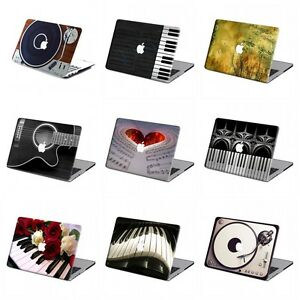 Music-Element-Painted-Matte-Hard-Case-KB-Cover-For-Macbook-Pro-Air-11-12-13-15