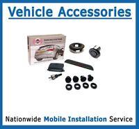 Parksafe Front Parking Sensor Kit With Buzzer (PS746B)