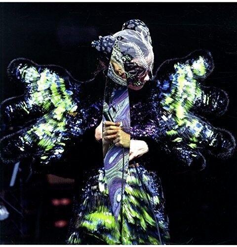 Bjork - Vulnicura Live [New Vinyl]