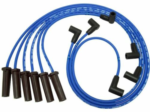 For 1997-2004 Buick Regal Spark Plug Wire Set NGK 73621CJ 1998 1999 2000 2001