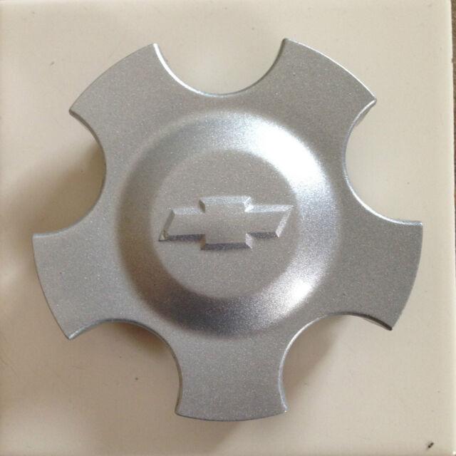 4 Factory Oem Chevy Center Wheel Lug Dust Hub Cap Rim Cover Stock