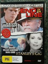 Double DVD - End Of The Line / Stanley's Gig # A237