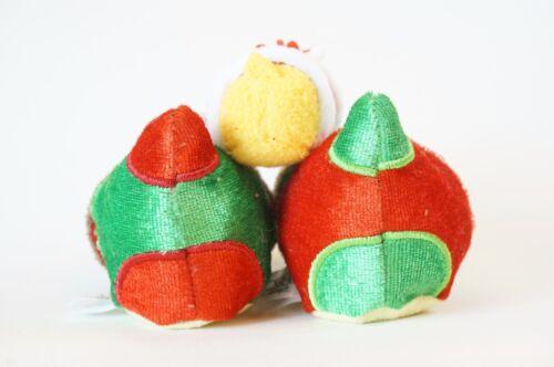 Disney Store JAPAN TSUM TSUM 2017 Christmas Advent Calendar Chip Dale Clarice