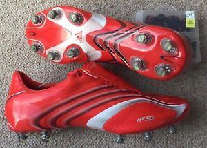 scarpe calcio adidas f50