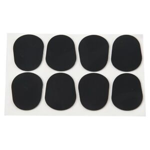 8pcs-Alto-Tenor-Saxophone-Sax-Mouthpiece-Patches-Pads-Cushions-Black-0-8-W1D5